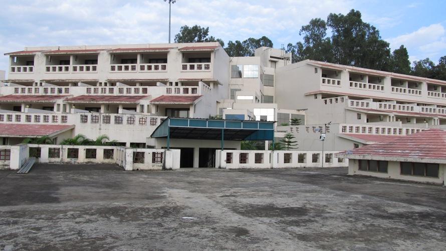 Mayuri Hill Resort Araku