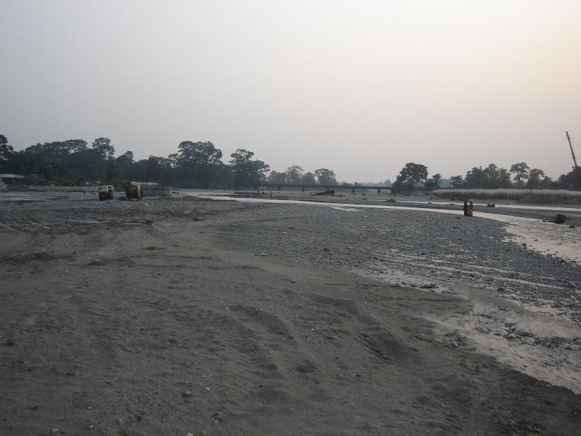 River Dima