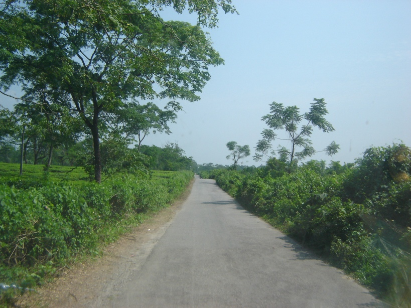 Way to Suntalekhola