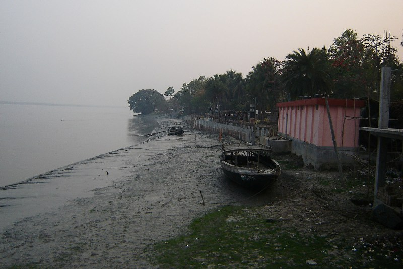Ichamati River