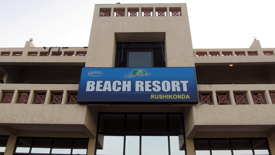 Haritha Beach Resort