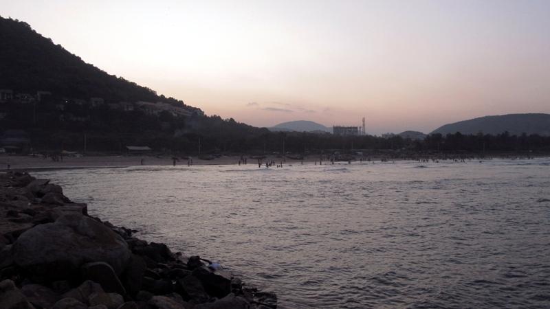 Rushikonda