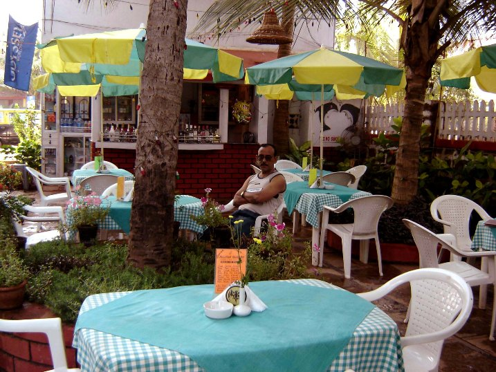 Calangute Beach Hotel