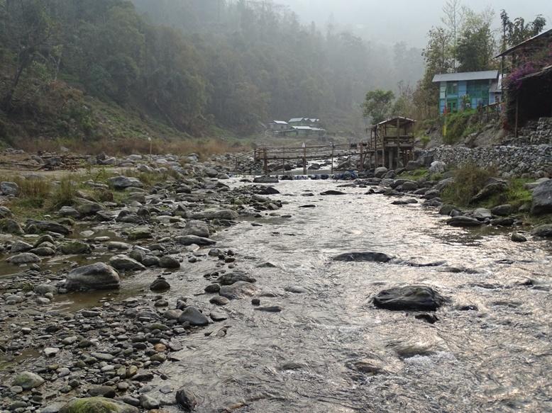 River Reshi