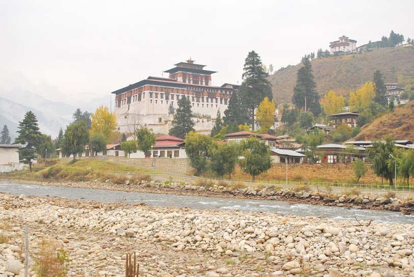 Paro Chhu