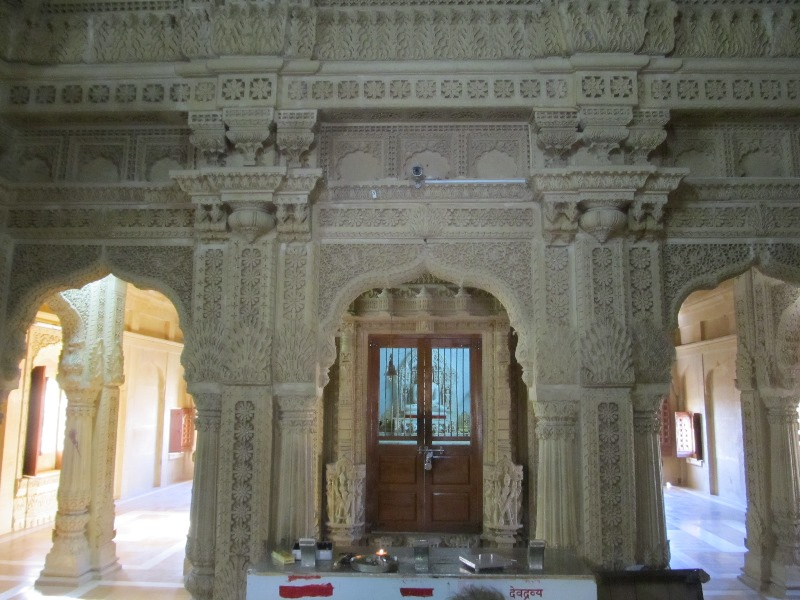 Amar Singh Palace