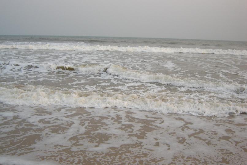 Chandrabhaga Marine drive