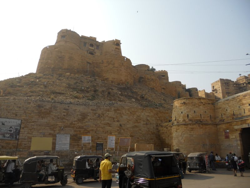 Golden Fort Jaisalmer
