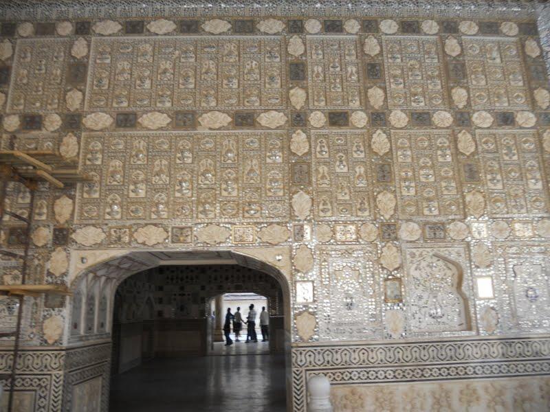 Seesh Mahal