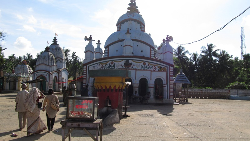 Chandaneshwar