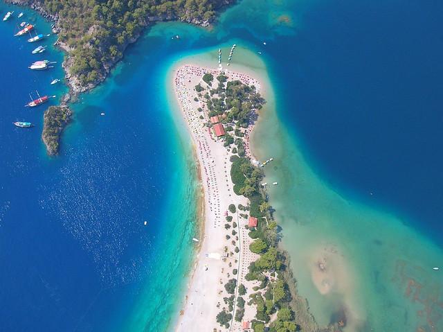 1Oludeniz, Turkey