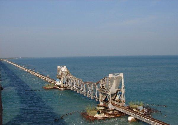 Indira Gandhi Bridge