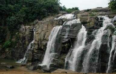 lodh-falls