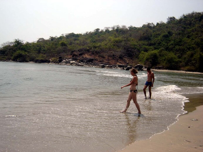 North Goa or South Goa – Which One Is To Choose First?