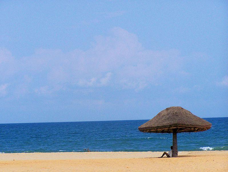 Pondicherry-coast