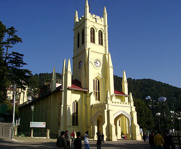 christchurch_shimla
