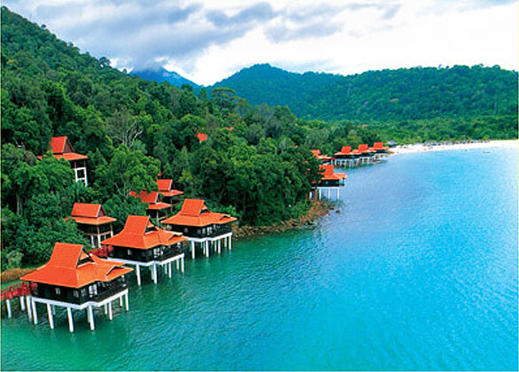 Must-Visit Malaysia Tourist Places