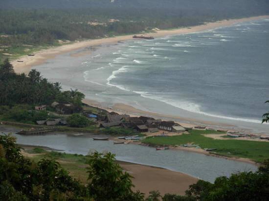 Mechomad beach03