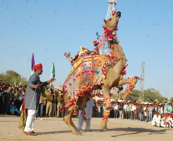 5 Most Popular Winter Festivals in India -
