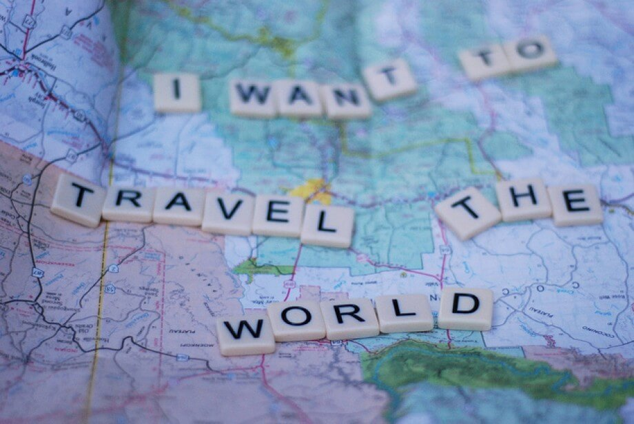 traveltheworld