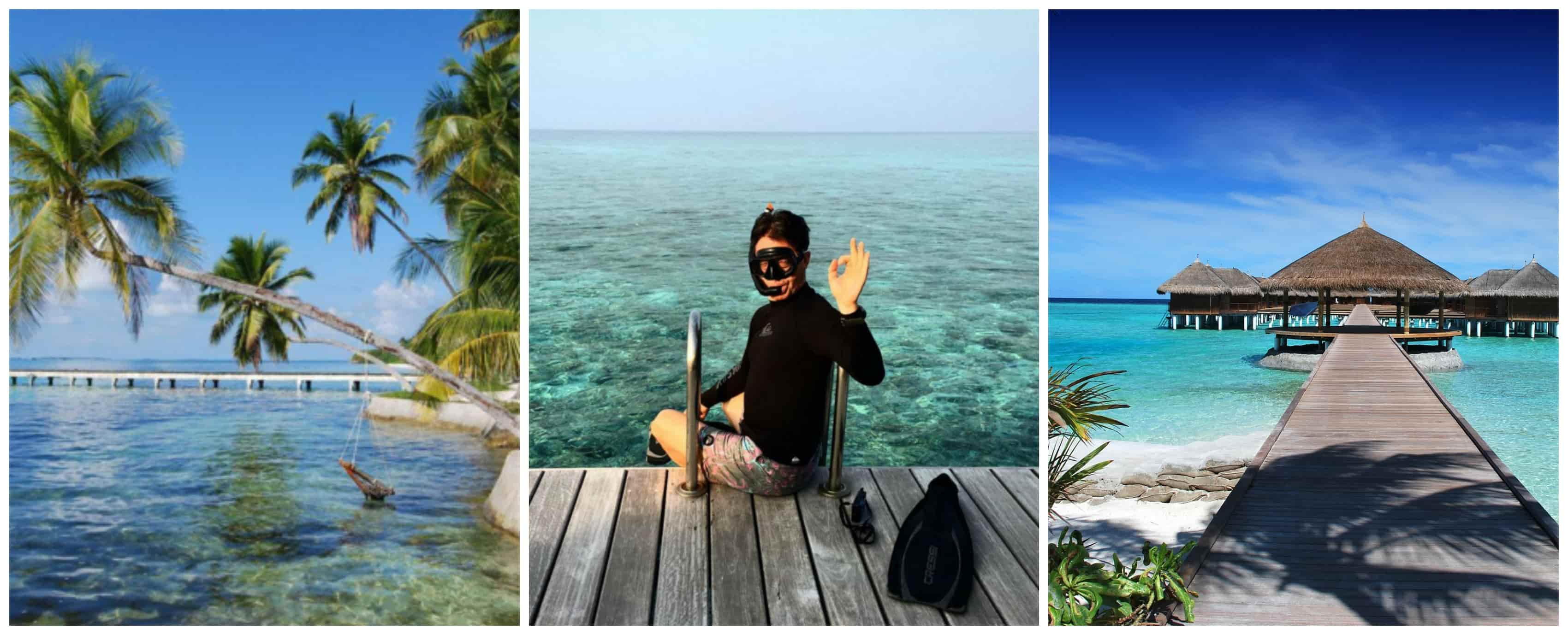 Maldives Collage-min