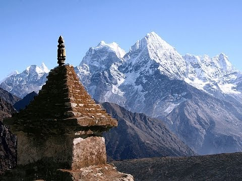 Some Lesser Common Facts About Himalayas -
