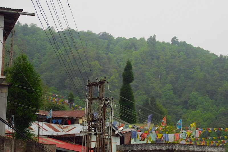 Gangtok Ropeway Cable Car Ride