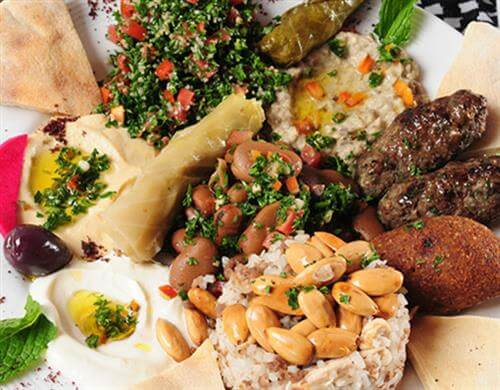 3 best arabic food archives the 3 best arabic food recipes for eid ul fitr forumfinder Choice Image
