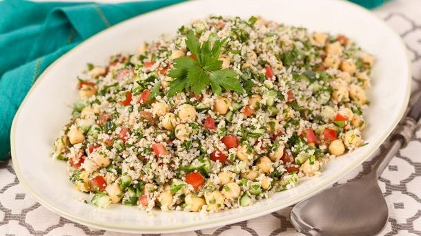 Cool Arabic Eid Al-Fitr Food - Tabbouleh  Pictures_594957 .jpg