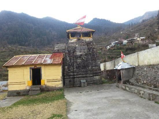 trek-to-kalpeshwar-mahadev