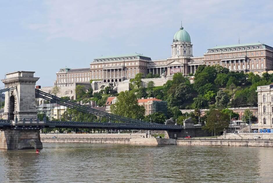 Hungary in Hungary?!