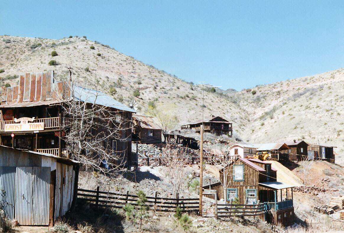 Jerome,_Arizona