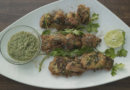 Dhaniya Fish Recipe