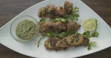 Dhaniya Fish Recipe