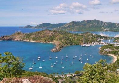 7 Places in Antigua All Newcomers and New Citizens Should Visit