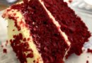 Gluten-Free Red Velvet Cake Recipe For Your Memorable Occasions At Home