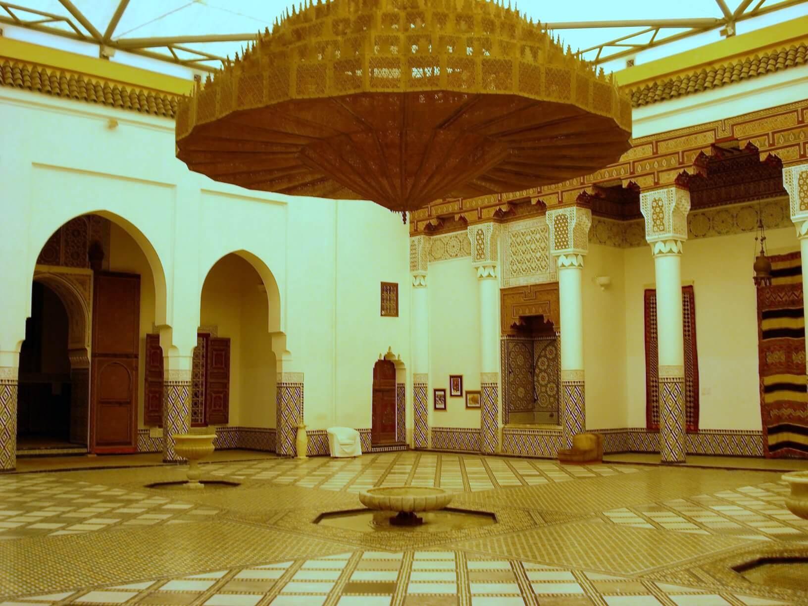 Marrakech_museum