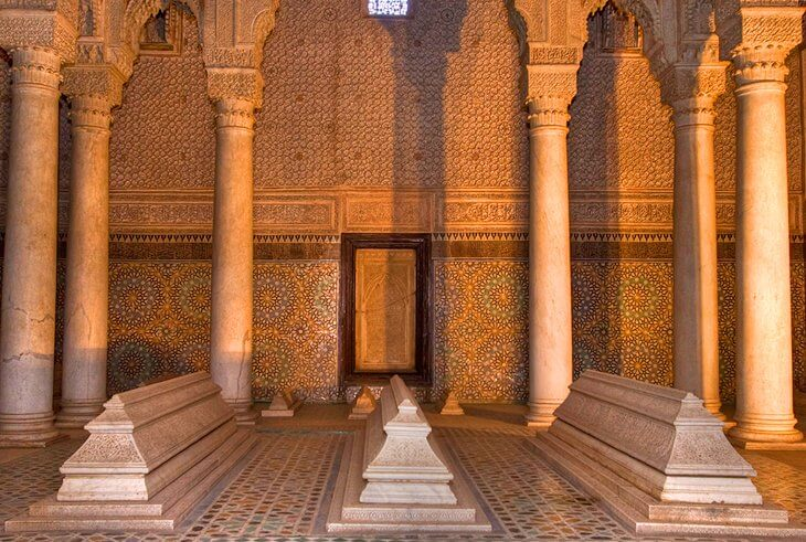 morocco-marrakesh-saadian-tombs