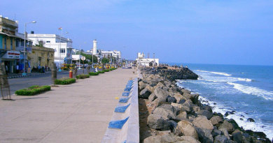 Pondicherry Tour Guide