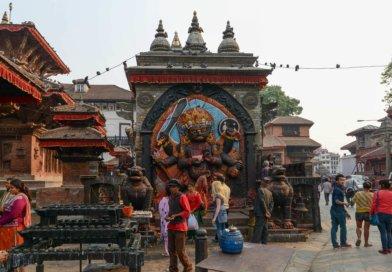 Kala Bhairav