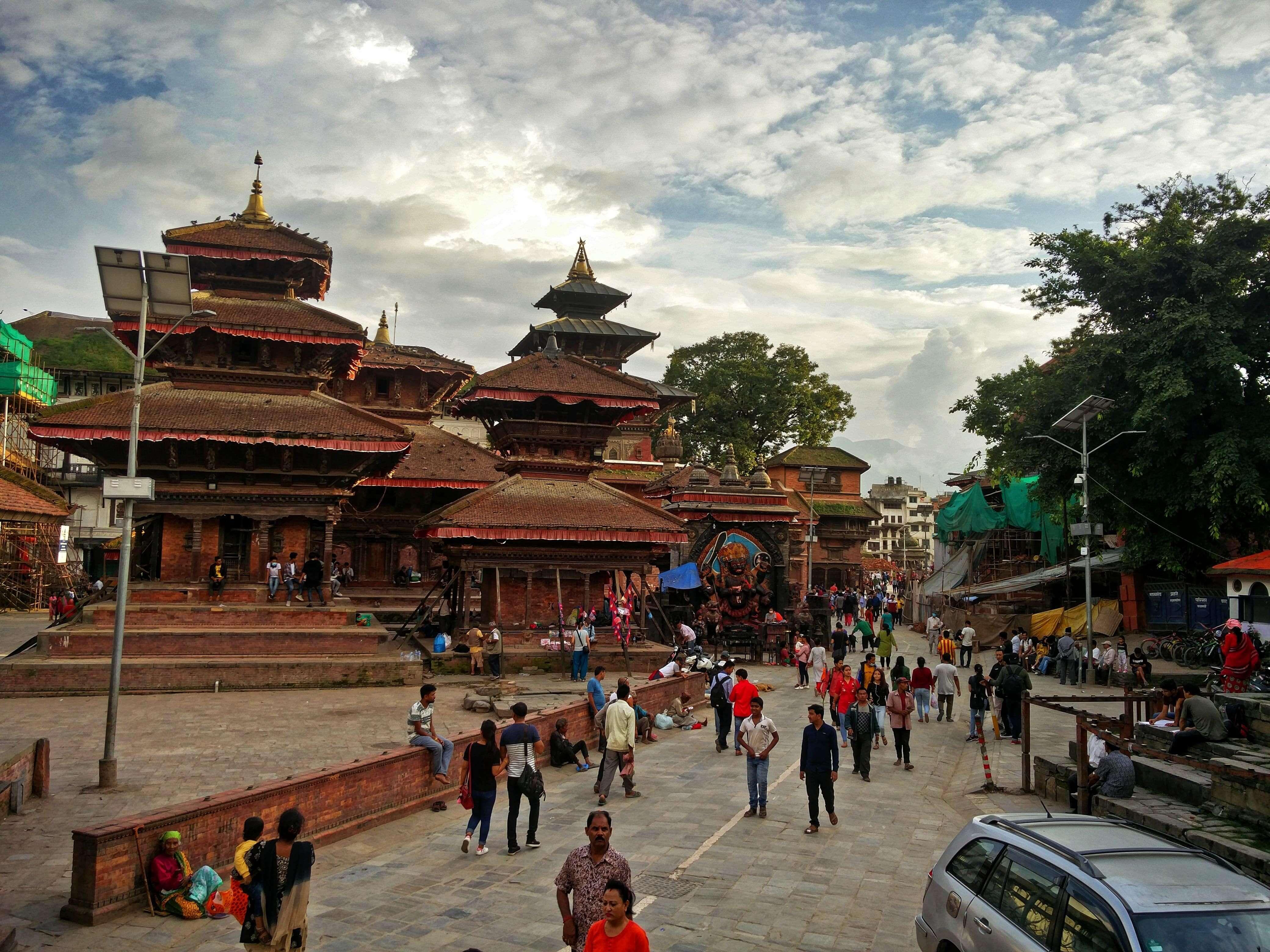 Kathmandu_Durbar_Square