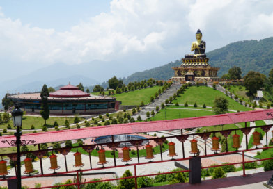 West and South Sikkim Tour Guide