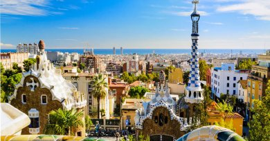 Top Tips for First-Time Visitors to Barcelona