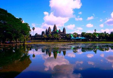 Cambodia Tour Guide